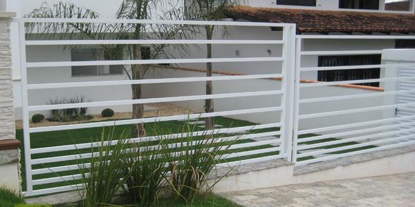 cerca de aluminio para jardim : cerca de aluminio para jardim ? Doitri.com